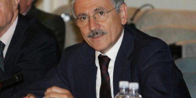Massimo D'Alema avverte: