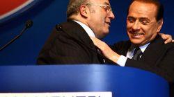 Francesco Storace, candidato Regione Lazio: per prima cosa eleminerò le auto