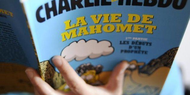 Francia, nuovo fumetto sulla vita di Maometto pubblicato da Charlie Hebdo: è