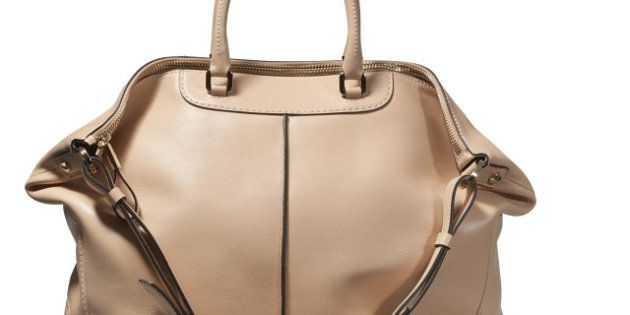 La Miky Bag di Tod's, un must have per