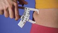 Il sovrappeso? Allunga la