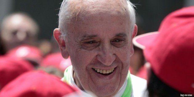 Papa Francesco: prima enciclica