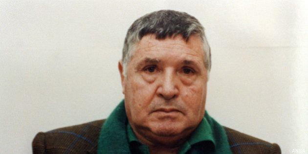 Trattativa Stato-mafia, Totò Riina: