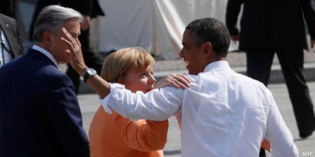 Datagate: sullo sfondo la battaglia tra anglo-americani e tedeschi sull'accordo di libero