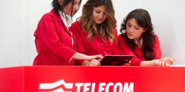 Tlc, l'Authority ritocca al ribasso i prezzi per l'affitto della rete di Telecom