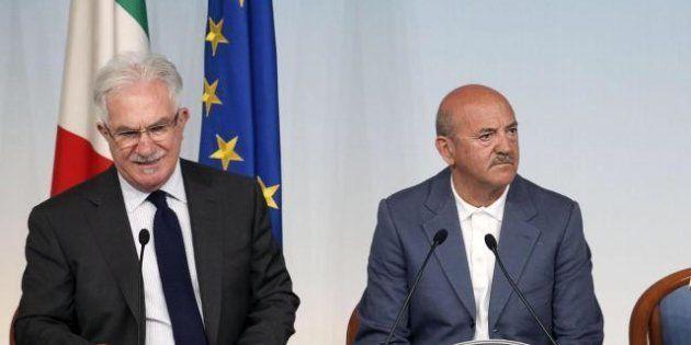 Fiat: Cisl e Uil snobbano il vertice con il governo. Solo la Cgil a parlare con Elsa Fornero e Corrado