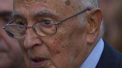 L'allarme di Napolitano: corruzione