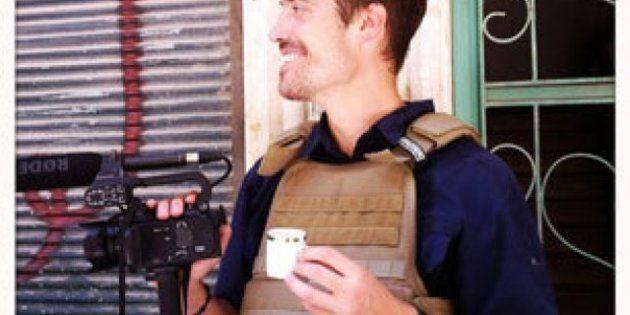 James Foley, giornalista Usa rapito in Siria: la famiglia apre un sito internet per aiutarlo