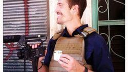Giornalista Usa rapito in Siria, la famiglia lancia un sito internet