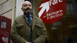 Intervista a Oscar Giannino, che si candida capolista: ha messo solo tasse. Veto contro di me di Montezemolo