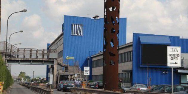 Ilva, il gip respinge il piano di risanamento dell'azienda. Cisl e Uil: