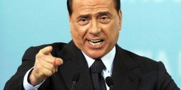 Silvio Berlusconi contro Mario Monti. Nuovo attacco