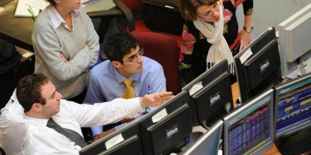 Aiuti europei alla Spagna: nessuna ricaduta per