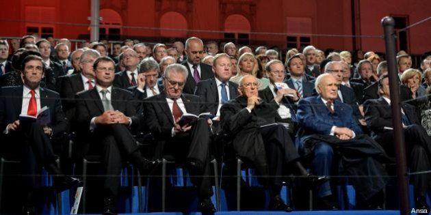Datagate, anche Napolitano contro gli Usa: