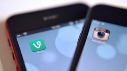 Facebook batte Twitter sul campo del video sharing. Instagram più utilizzato di