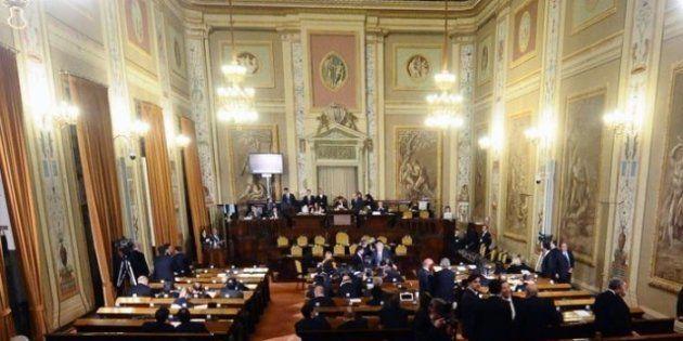 Sicilia: l'Assemblea regionale approva la legge sulla doppia preferenza di genere. Contrari i grillini:...