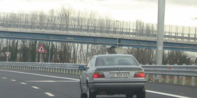Description 1 autostrada a4 nei pressi di quarto d'altino | Source | Author Luca Fascia | Date | Permission...