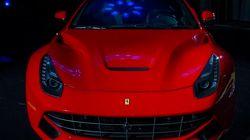 Ferrari, dopo 12 anni nuovo record di vendite in