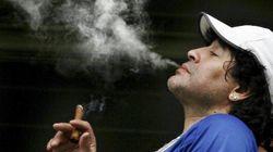 Stadi, divieto di fumare