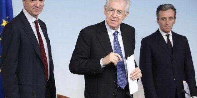 Pier Luigi Bersani contro il