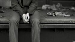 Disoccupazione record: mai così male