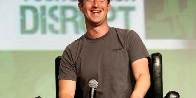 Mark Zuckerberg inizia il tour in Europa. Il capo di Facebook comincia dalla Russia e incontra Dmitri