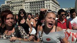 Grecia: accordo del governo sui tagli  Ad Atene continuano le