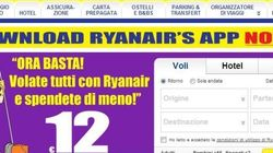 Ryanair prende in giro Renata