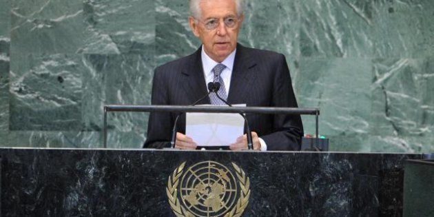 Mario Monti bis: le reazioni della