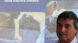 Il chirurgo Macchiarini arrestato a Firenze. Dirottava i pazienti in strutture