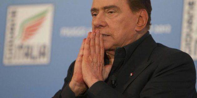 Berlusconi sulla crisi: