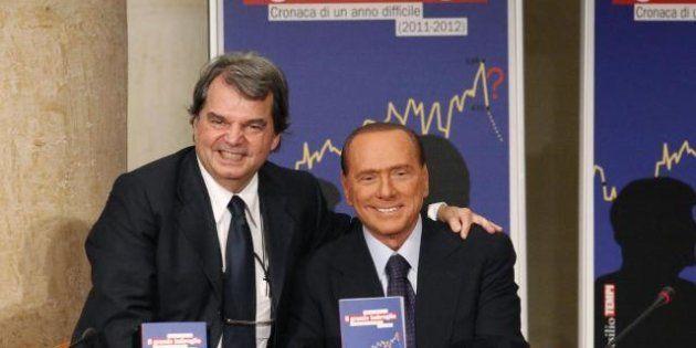 Silvio Berlusconi spiazzato da