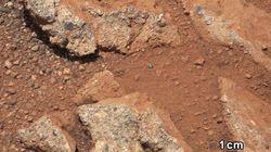 Su Marte c'era acqua. Sensazionale scoperta