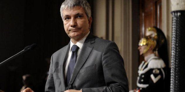 Intervista a Nichi Vendola: E' ora di costruire la sinistra, rimescoliamoci con il Pd, ma niente fusioni...