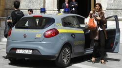 Piemonte, la Guardia di Finanza negli uffici dei gruppi