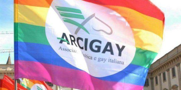 Arcigay, congresso di Bari: il presidente nazionale, Paolo Patané, contro il PD, scrive a Bersani e