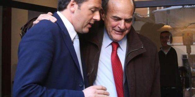 Bersani chiede a Renzi un impegno attivo in campagna elettorale. Il sindaco ci sarà con comizi a Firenze,...