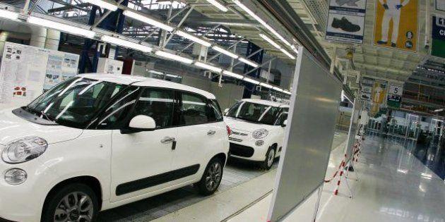 Immatricolazioni veicoli commerciali: ad agosto calo in Europa del 12,4%.In Italia meno