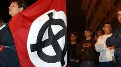 Neofascisti in piazza, la denuncia della comunità