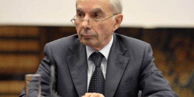 Elezione Presidente della Repubblica, Giuliano Amato fa il no Tav con gli studenti del Tasso. Così strizza...