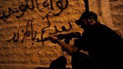 Siria: l'opposizione al regime di Damasco è divisa in almeno tre filoni e la situazione è sempre più intricata