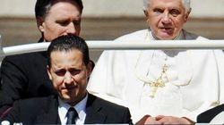 Processo in Vaticano al maggiordomo del