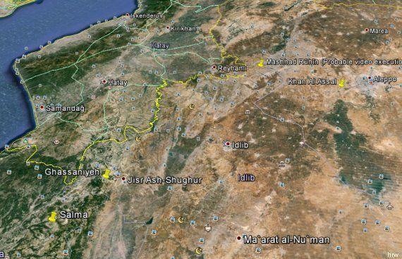 Siria: la verità sulla falsa notizia dei preti decapitati. Human Rights Watch: