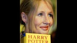 Esclusiva intervista a J.K. Rowling: avevo bisogno di scrivere questo