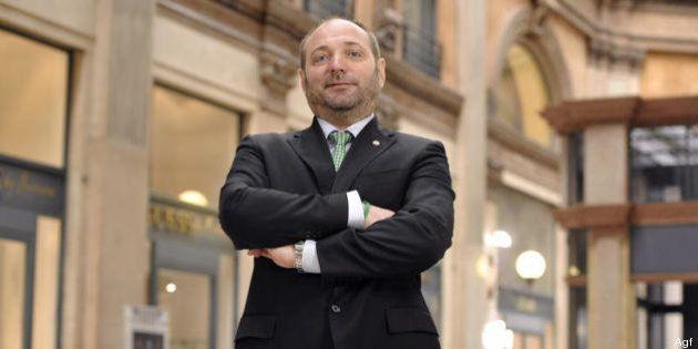 Intervista a Giacomo Stucchi: Datagate? Virtuale. Piuttosto facciamoci sentire sul libero scambio
