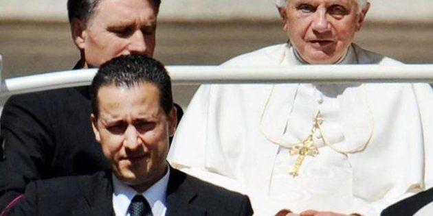 Vatileaks, processo contro il maggiordomo del Papa. padre Georg