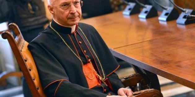 Politiche 2013: il cardinale Angelo Bagnasco sulle elezioni, serve