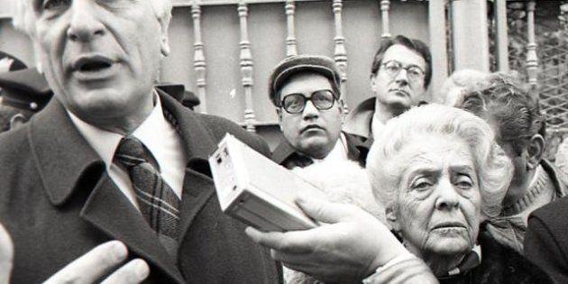 Bertinotti e la proposta di Pannella senatore a vita: da Fioroni a Crosetto, da Cazzola a Orfini la politica...