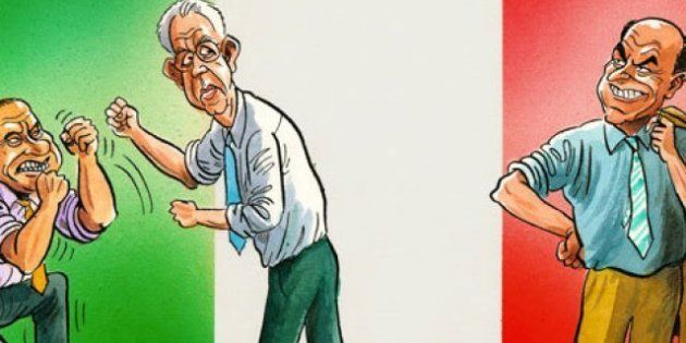 Elezioni 2013: Economist, con Mario Monti si rischia l'instabilità al