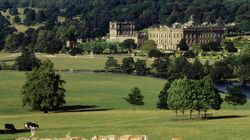 Far quadrare i conti a Chatsworth